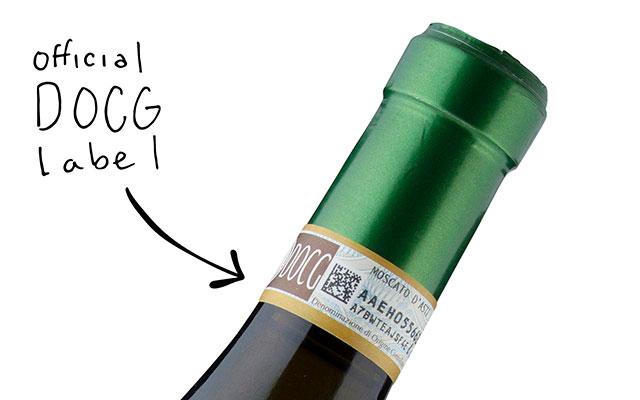 Элитное вино