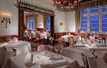 Ресторан Geisels Werneckhof