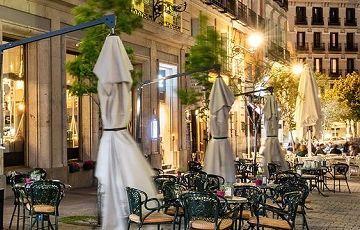 Ресторан La Lonja