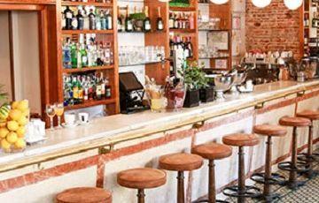 Ресторан Murillo Cafe