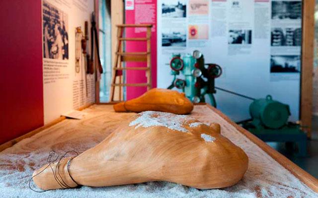 Музей пармской ветчины