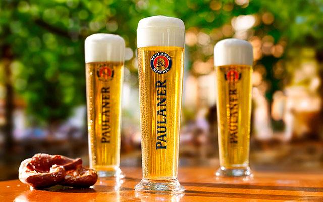 Пиво Германии