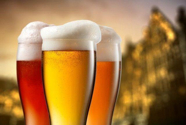 Сорта немецкого пива