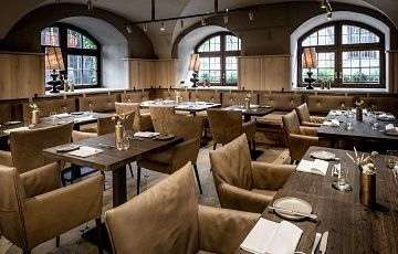Restaurant Pfistermühle