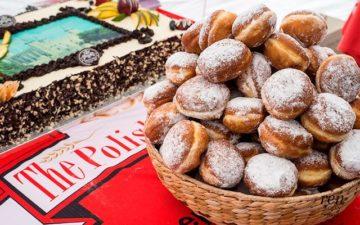 Десерты Польши