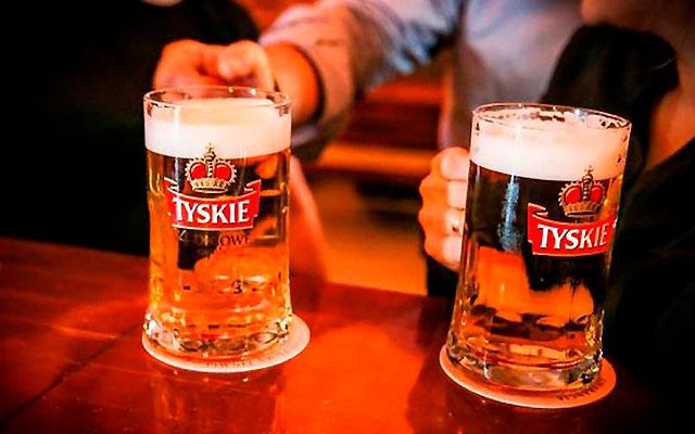 Польское пивоварение