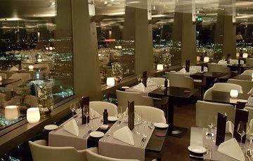 Restaurant 181, Германия