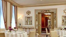 Ресторан в Германии