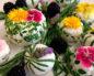 Цветы в кулинарии