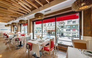 Ресторан La Sirena Verde