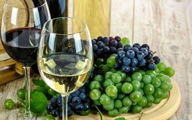 Вино, Испания