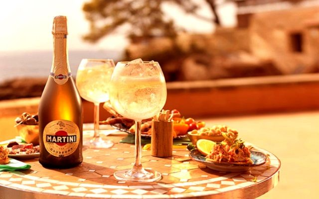 Итальянское вино Asti