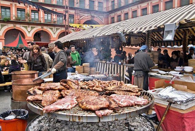 Цены на продукты и еду в Испании 2020