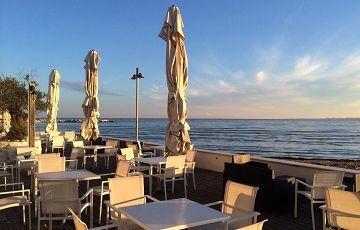 Darsena Sunset Bar, Италия
