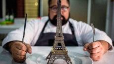 Изысканная французская кухня