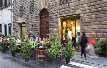 Gustapizza, Италия