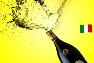 Лучшие игристые вина