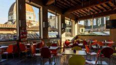 Ресторанчики и кафешки Флоренции