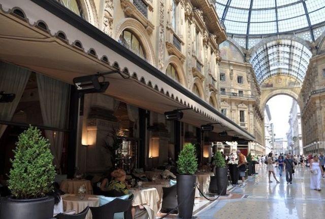 где вкусно и недорого поесть в Милане