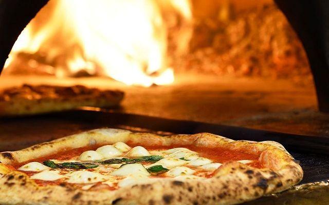 Маргарита, итальянская пицца