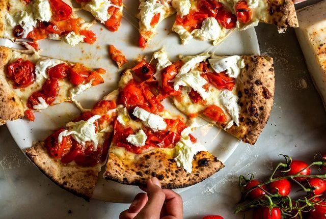 Лучшие римские пиццерии