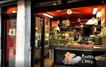 Pizzeria L'Angelo