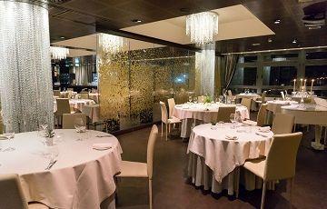 Quartopiano Suite Restaurant в Италии