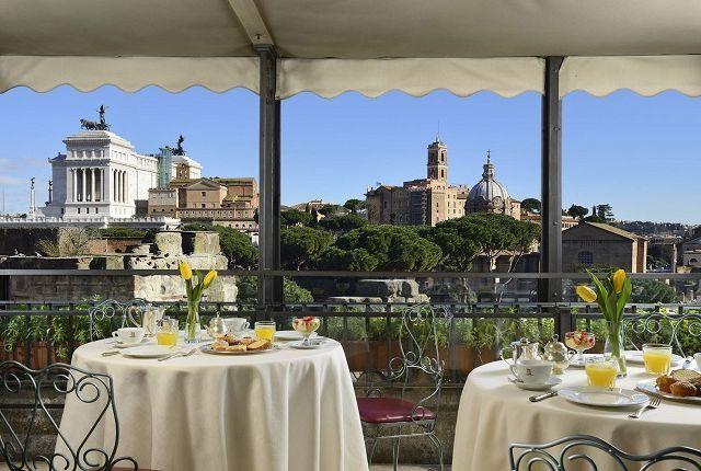 ТОП-10 лучших ресторанов Рима