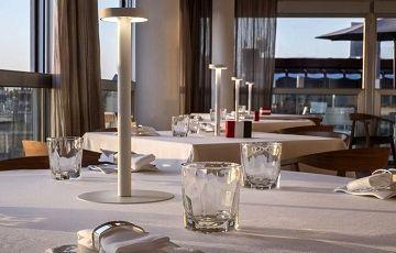 Guido Restaurant, Италия