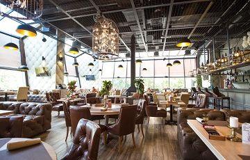 Boobo кафе для романтических свиданий в Москве