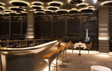 Le Сiel de Paris