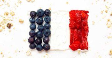 Традиции французской кухни