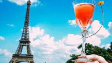 Французские алкогольные напитки