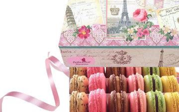 Десерты Франции