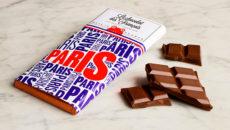 Шоколад во Франции