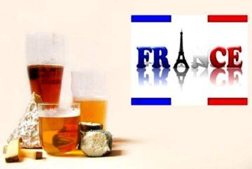 Французское пиво