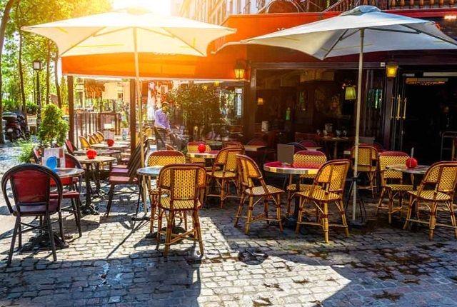 Где можно недорого поесть в Париже