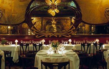 Ресторан Maxim's, Франция