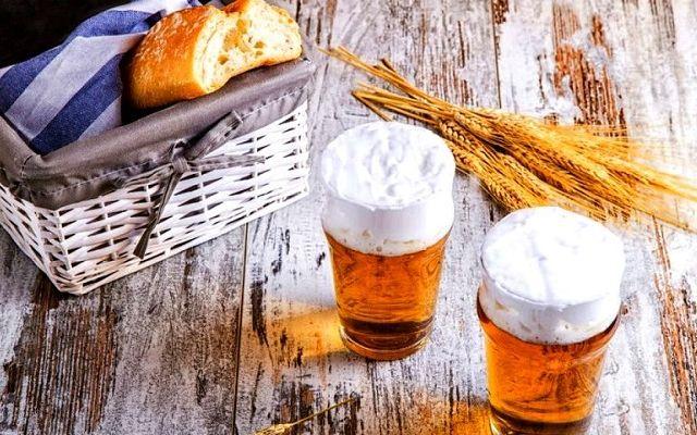 Пиво во Франции