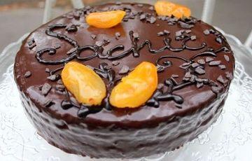 Торт захер в TortMarket