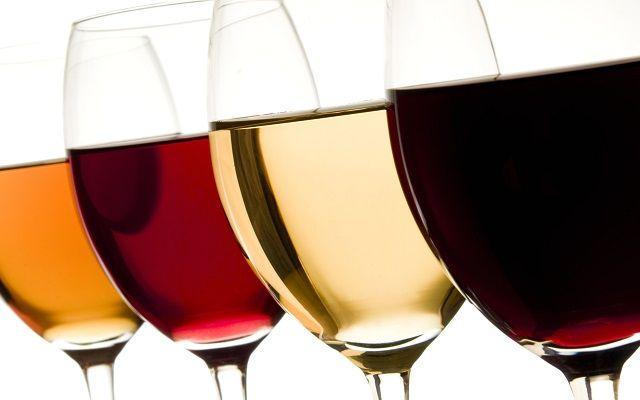 Вино в Чехии