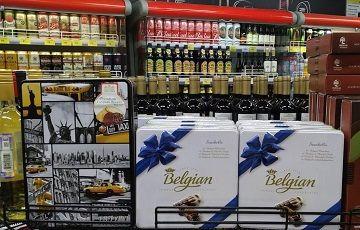 Ароматный мир с грузинским вином