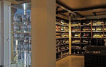 Грузинские вина в Декантер