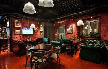 Law&Son Bar
