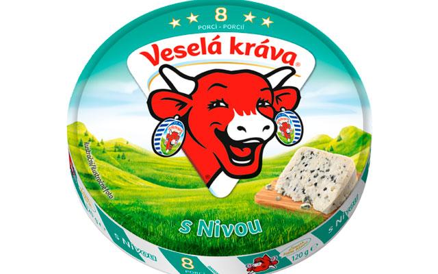 Полумягкий сыр Нива
