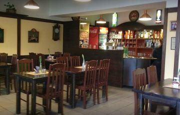 Restaurace Pod Vysehradem, Чехия