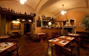 Restaurace Stoleti, Чехия