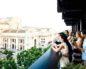 Панорамные и мишленовские рестораны в Милане