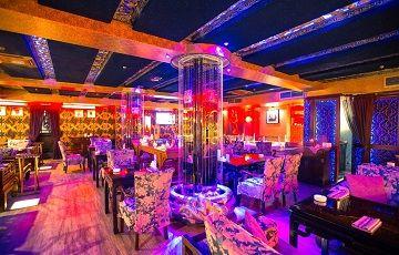 Китайский ресторан Тан