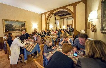 Taverna del Seminario, Италия
